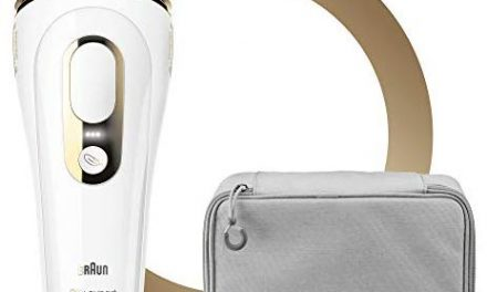 Braun Silk·Expert Pro 5 PL5014 Épilateur Lumière Pulsée Intense…