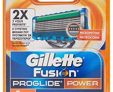 ancienne version fusion  proglide