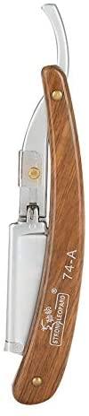 Rasoir à Barbe par – Rasoir de Barbier, outil de rasage de…