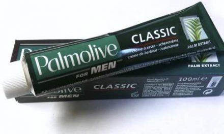 TROIS PACKS de Palmolive Classique Mousse À Raser Pour Les…