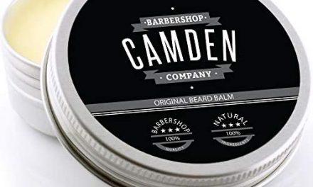 ● GAGNANT 2020* ● Baume à barbe «ORIGINAL» de Camden Barbershop…