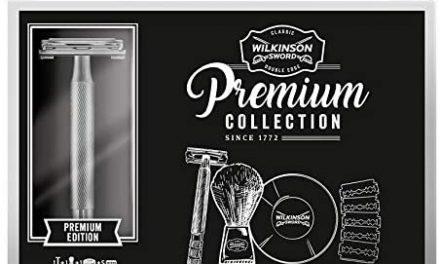 Wilkinson Sword Ensemble Cadeau Classique Vintage Edition avec…