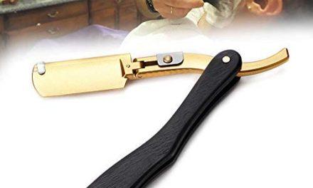 Couteau de rasage pour homme…