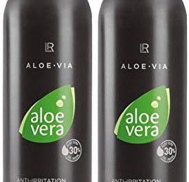 LR ALOE VIA Aloe Vera Hommes…