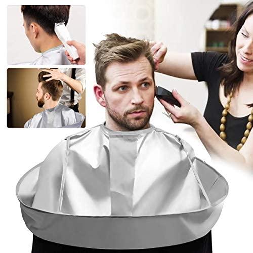 Ledeak Cape de Coupe de Cheveux,…